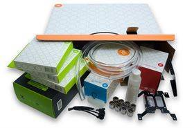 Complete watercooling kits