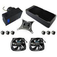 XSPC RayStorm D5 RX240 V3 WaterCooling Kit