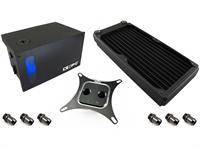XSPC RayStorm 750 EX240 WaterCooling Kit