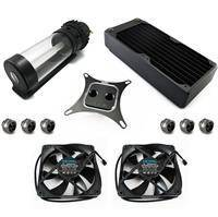 XSPC RayStorm D5 Photon RX240 V3 WaterCooling Kit