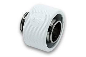 EK - ACF Fitting - 19/13mm - White