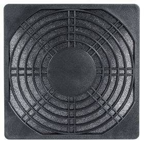 Fan filter - 120mm - Black