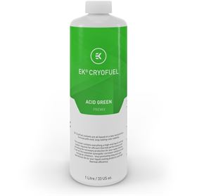 EKWB EK-CryoFuel - Acid Green - 1L