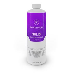 EKWB EK-CryoFuel Solid - Electric Purple  - 1L
