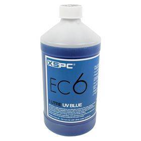 XSPC EC-6 - UV Blue - 1L