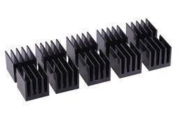 Alphacool GPU Heatsinks - 15x15mm - 10 pcs