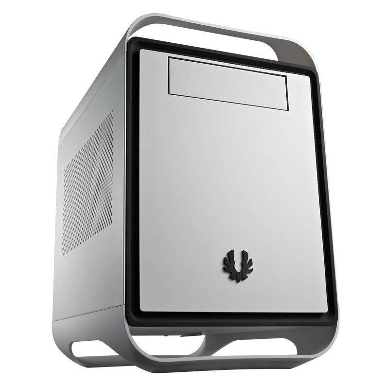 BitFenix Prodigy Mini-ITX Case - White