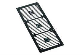 Phobya Radiator Grill - Tripple (360) - Stripes