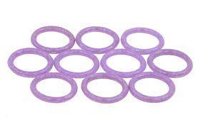 Phobya O-Ring - 11x2mm (G1/4) - UV Purple - 10 pcs